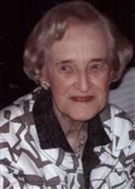 SAVAGE BLOUIN JEANNE D'ARC  1922  2018 avis de deces  NecroCanada