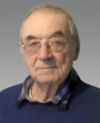 SAVARD Gilbert  1928  2018 avis de deces  NecroCanada