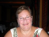 Susan Potter  2018 avis de deces  NecroCanada