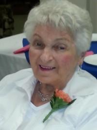 Thelma Jean Gentile  June 13 2018 avis de deces  NecroCanada