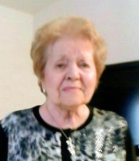 Therese Doucet  20012018 avis de deces  NecroCanada
