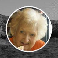 Verda Adele Daley  2018 avis de deces  NecroCanada
