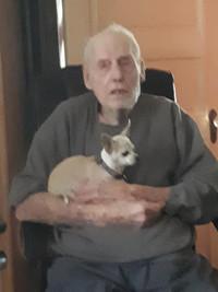 Vernon Roberts  August 23 1937  June 5 2018 (age 80) avis de deces  NecroCanada