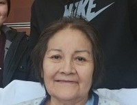 Viola Shannacappo Stevenson  December 8 1953  June 28 2018 (age 64) avis de deces  NecroCanada