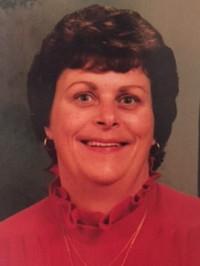 Virginia Gloria Clancy  December 17 1936  June 26 2018 avis de deces  NecroCanada
