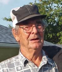 Walter John Jack Bullied  1930  2018 avis de deces  NecroCanada