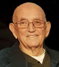 Wilfred Hocquard  19 août 1931 – 28 juin 2018