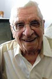 Wilfred Laurence Kenzle  1913  2018 avis de deces  NecroCanada