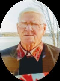 William Garnet England  1943  2018 avis de deces  NecroCanada