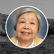 盧李鳴珠夫人  Ruby Li  2018 avis de deces  NecroCanada