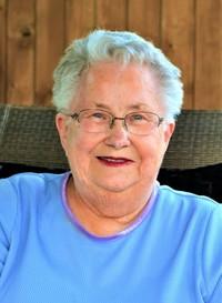 Aileen Shirley Webster  February 16 1934  July 13 2018 (age 84) avis de deces  NecroCanada