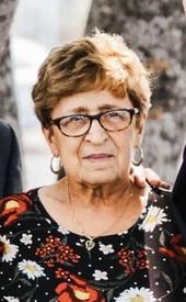 Aline LeBlanc  19402018 avis de deces  NecroCanada