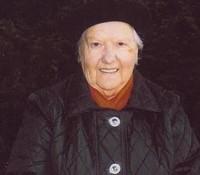 Anice Michaud  19232018 avis de deces  NecroCanada