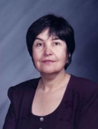 Anita Nives Tosca Grisonich  1952  2018 avis de deces  NecroCanada