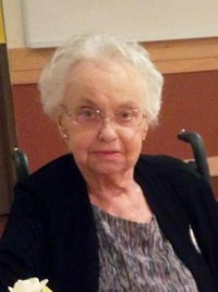Anna Sauder  May 13 1934  June 29 2018 avis de deces  NecroCanada