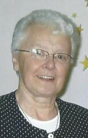 Auldine Bernadette Arsenault  19382018 avis de deces  NecroCanada