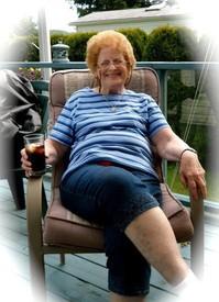 Auriel Mavis Davies SOUCHUCK  January 21 1932  June 25 2018 (age 86) avis de deces  NecroCanada
