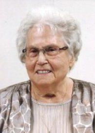Aurore Bilodeau  (1922  2018) avis de deces  NecroCanada