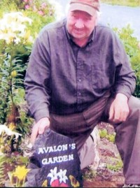 Avalon Squires Sr  May 13 1934 to July 6 2018 avis de deces  NecroCanada