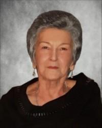 BOURGEAU Alice  1946  2018 avis de deces  NecroCanada