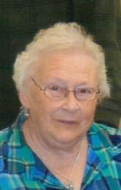 Barbara Alice Nesbit  2018 avis de deces  NecroCanada
