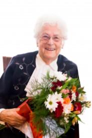 BeGIN DOSTIE Rose-Alice  1923  2018 avis de deces  NecroCanada