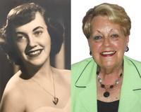 Bertha Margaret Walker  2018 avis de deces  NecroCanada
