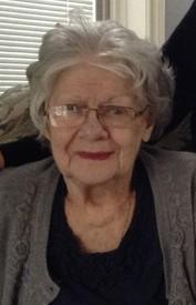 Betty Kathleen Publuske Allen  July 17 2018 avis de deces  NecroCanada