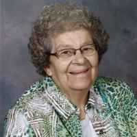 Betty Timbers Stover  July 15 2018 avis de deces  NecroCanada