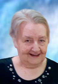 Blanche Bahl Petrin  1931  2018 avis de deces  NecroCanada
