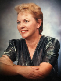 Bonnie Adell Wark  June 17 1946  July 20 2018 (age 72) avis de deces  NecroCanada