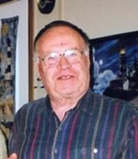 Bruce Warren Hubley  1933  2018 avis de deces  NecroCanada