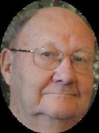 Bryce Rupert  1928  2018 avis de deces  NecroCanada