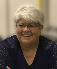 Caroline Sveinbjornson  October 11 1953  July 2 2018 (age 64) avis de deces  NecroCanada