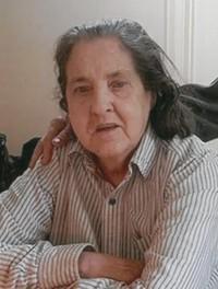 Catherine Wall Thibeault  2018 avis de deces  NecroCanada