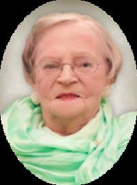 Cecile Sabourin Michaud  1925  2018 avis de deces  NecroCanada