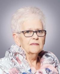 Celine Racine  Dumas  1941  2018 avis de deces  NecroCanada