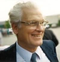 Charles Chuck Edward Ladd  1932