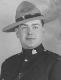 Charles Garry Ockenden  1922