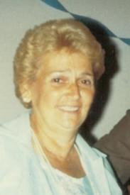 Claire Pichette  16 juin 1930