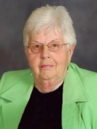 Coralene Joanne Puddephatt  June 27 1936  July 15 2018 avis de deces  NecroCanada