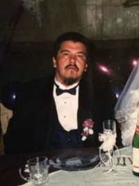 Donnie Richard Sr  January 9 1964  July 8 2018 (age 54) avis de deces  NecroCanada