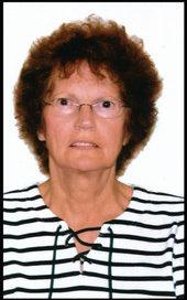 Doris Bolig  1941  2018 avis de deces  NecroCanada
