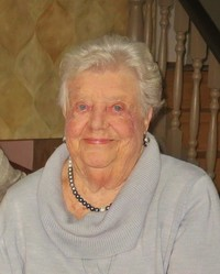 Doris Jean
