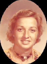 Dorothea Elfriede Will Will  1958  2018 avis de deces  NecroCanada