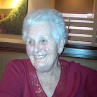 Dorothy Kellett  July 7 2018 avis de deces  NecroCanada