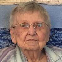 Dorothy Mariette Allan  2018 avis de deces  NecroCanada