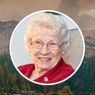 Dorothy May Austin  2018 avis de deces  NecroCanada