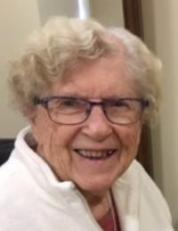 Dorothy Torin VINGE  July 24 1928  July 7 2018 avis de deces  NecroCanada