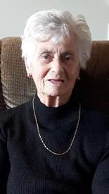 Dorothy Urquhart  19332018 avis de deces  NecroCanada